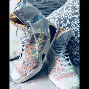 Nike Kobe 9 UA LIKE NEW